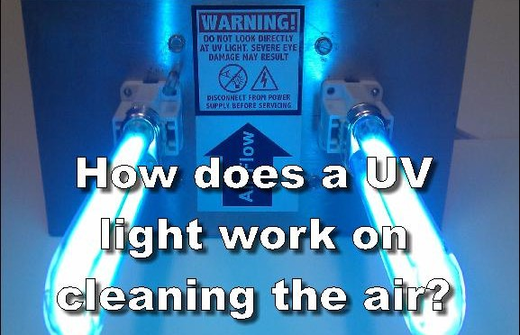 Uv light in hvac does it work reviews