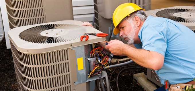 Why Install A Heat Pump As An Ac Replacement Boca Raton